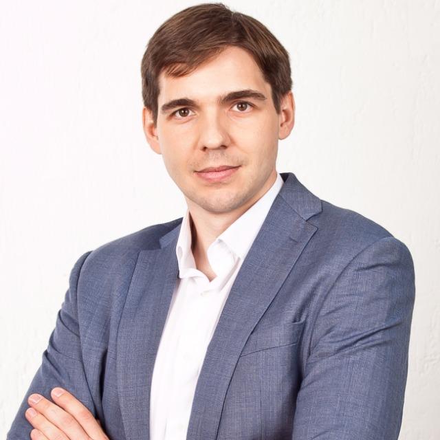 Вячеслав Гордеев