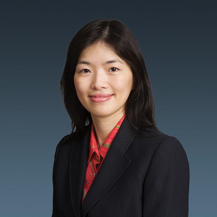 Cindy Fang