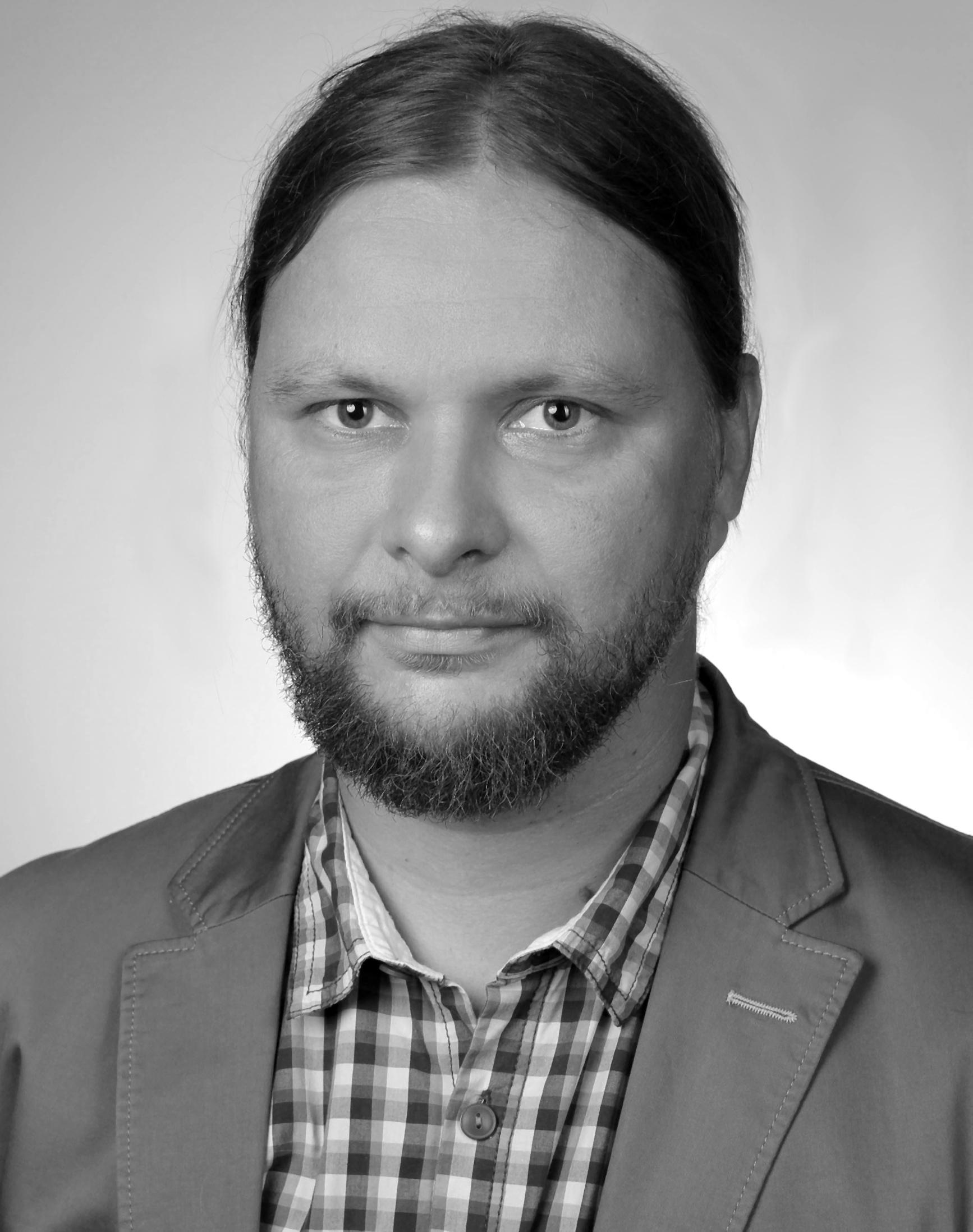 Michal Taterka