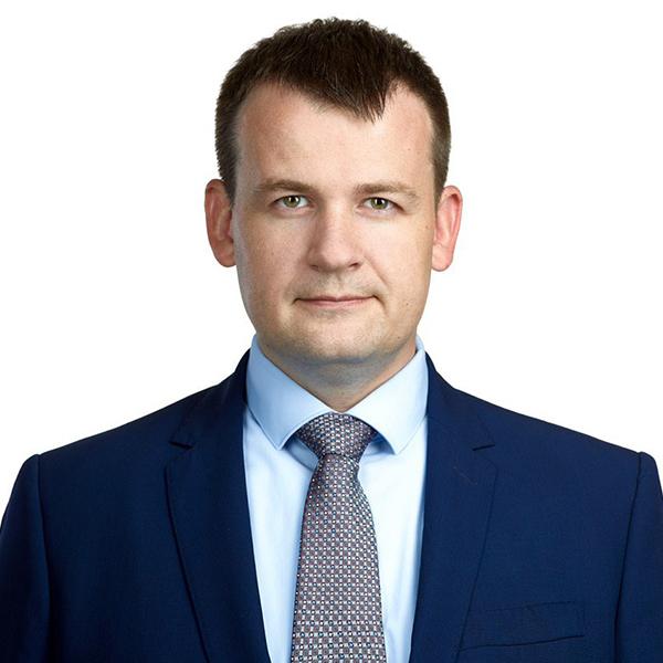 Антон Окошкин