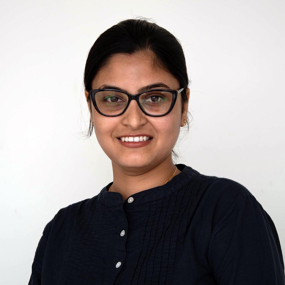 Shivangi Arvind