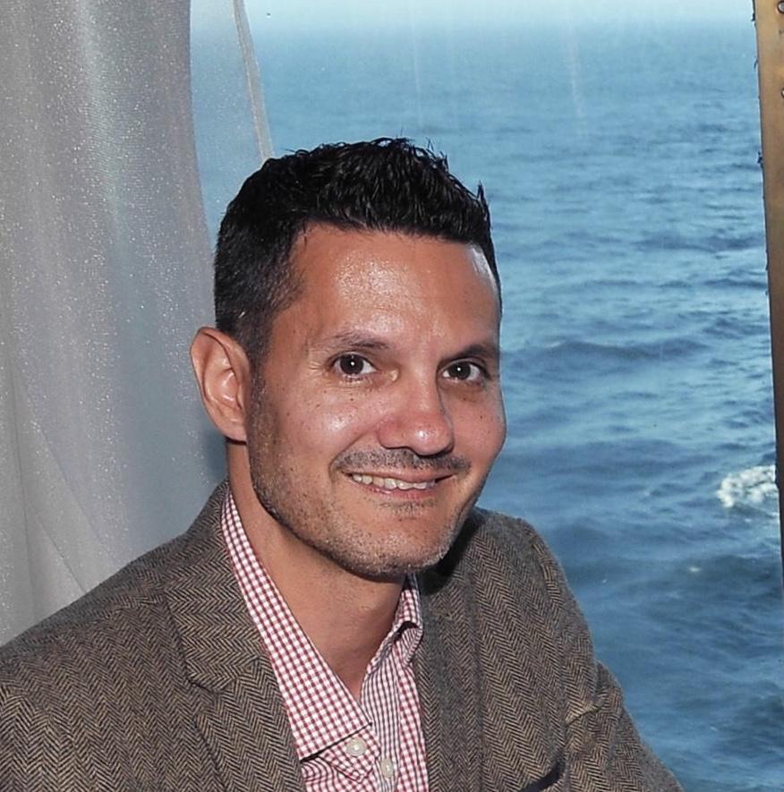 Andrew Luria