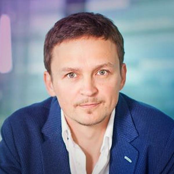 Олег Никитский