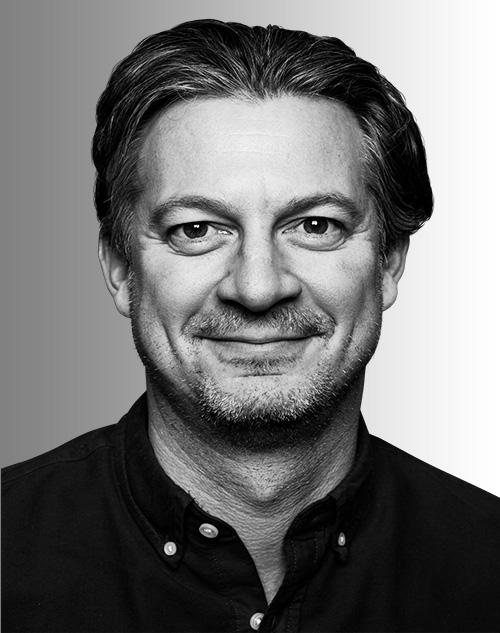 Neil Vogel