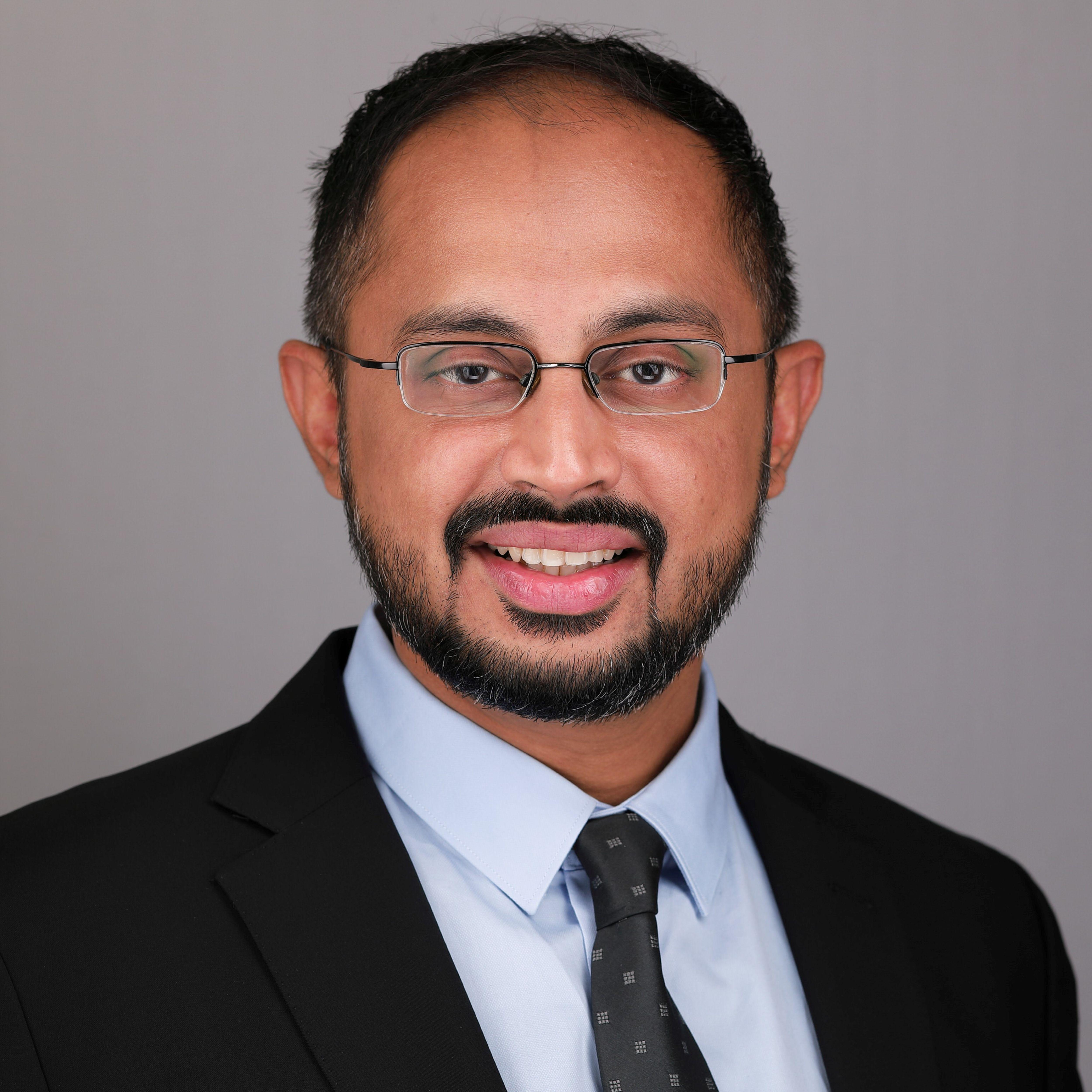 Abhi Rajendran