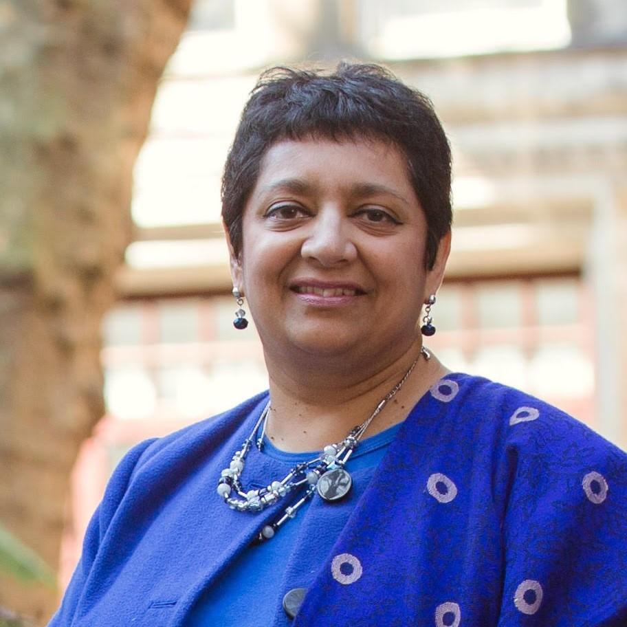 Nina Barakzai
