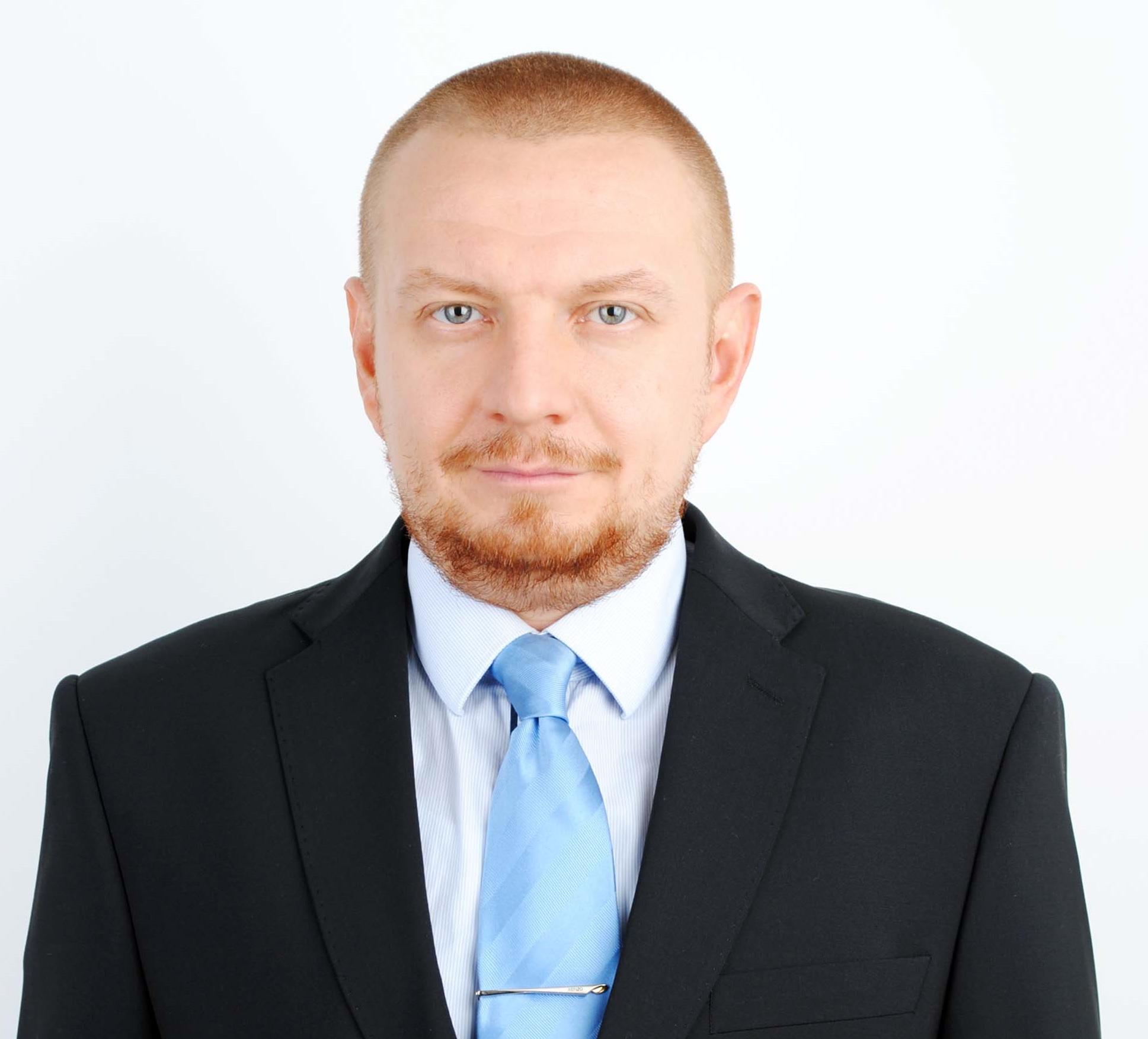 Александр Данченков