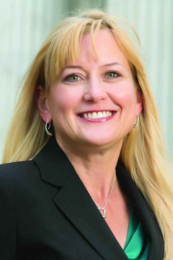 Christine Samsel