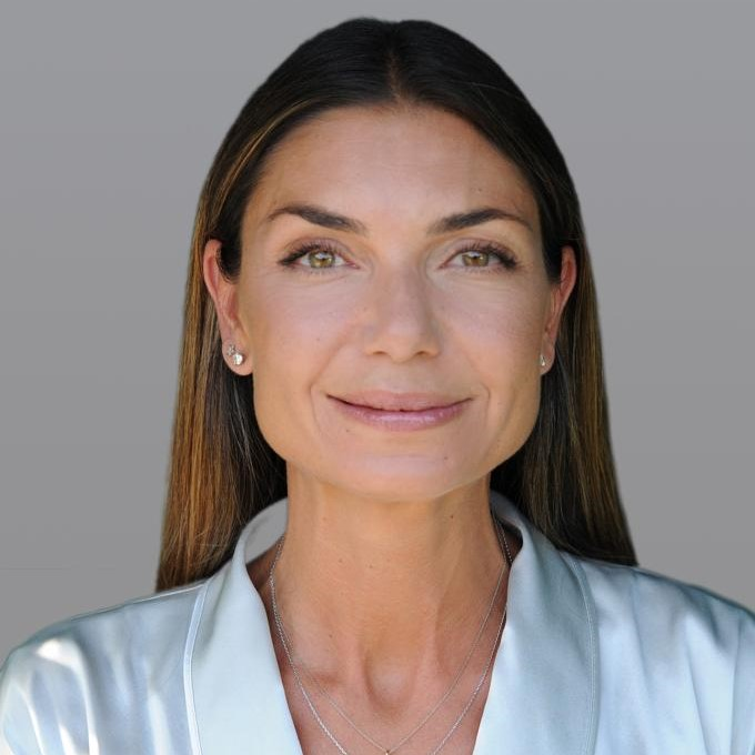 Lara Sidawi Moore