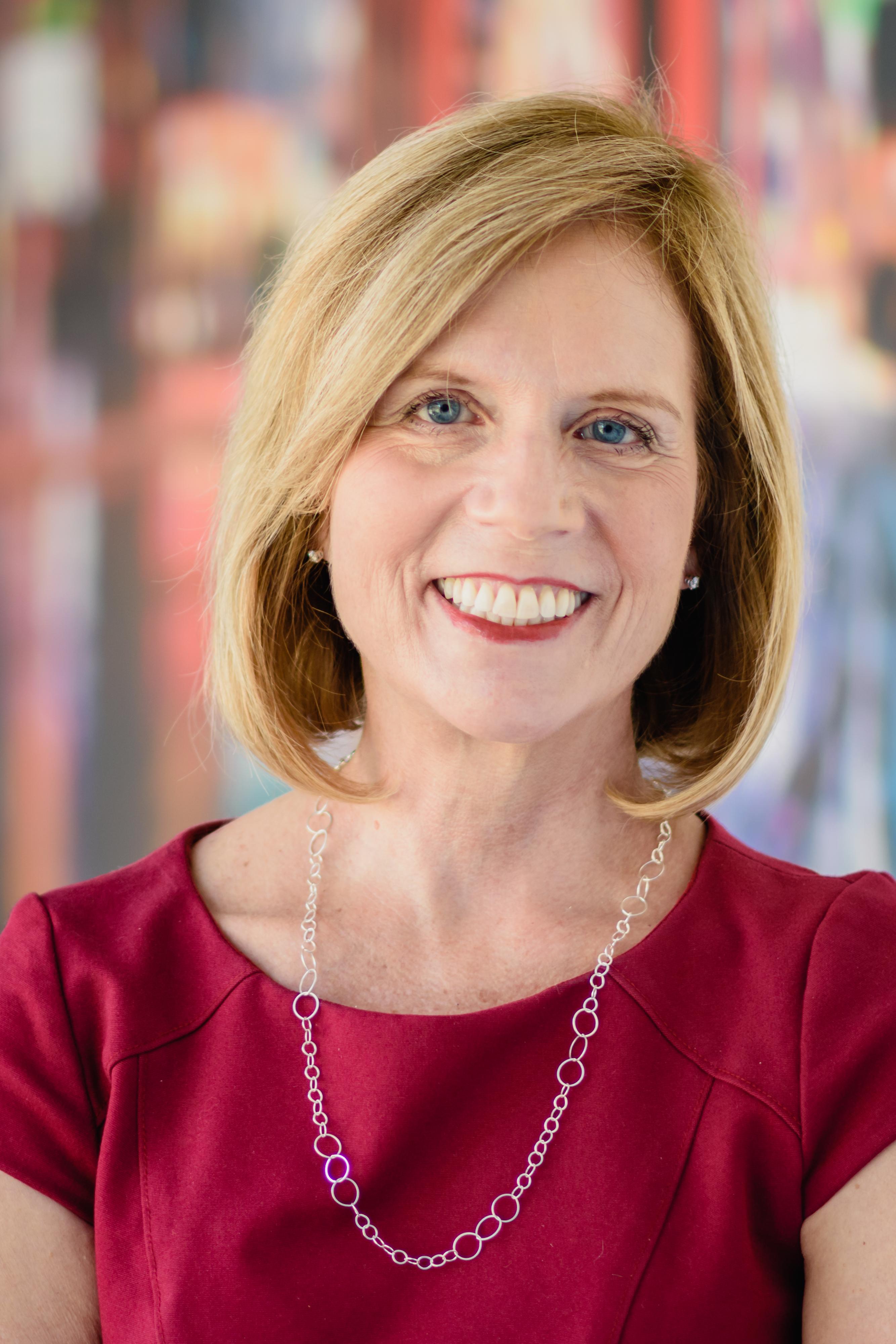 Cynthia Stoddard