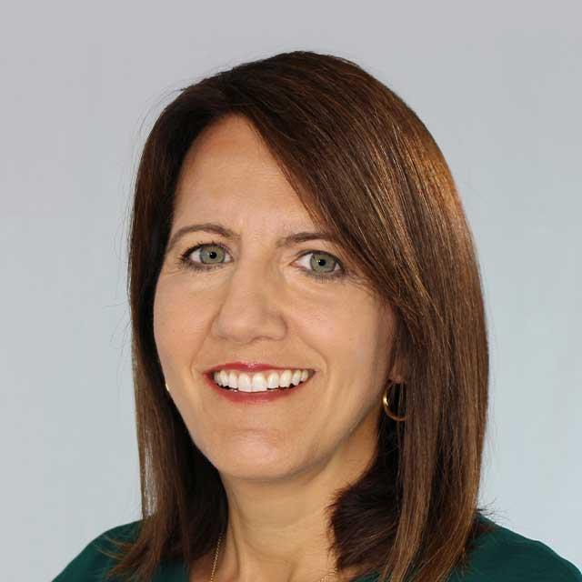 Brenda Hogan
