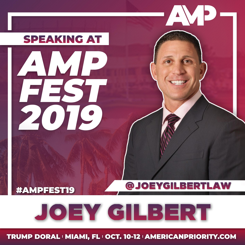 Joey Gilbert