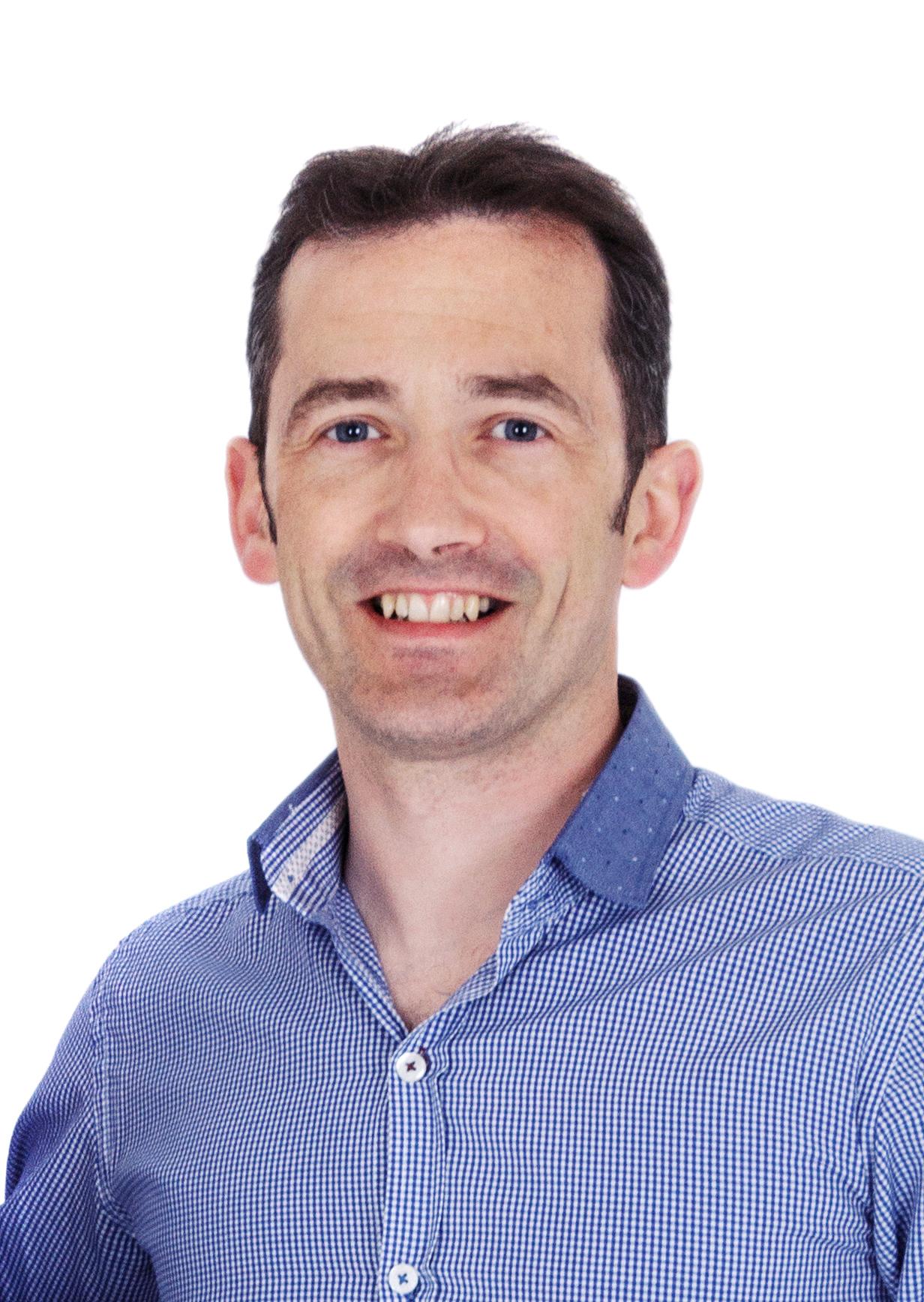 Stephen Neil