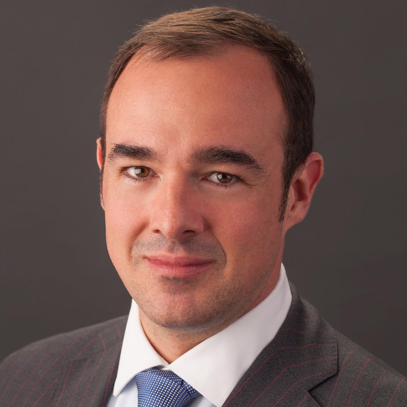 Tarek Souki