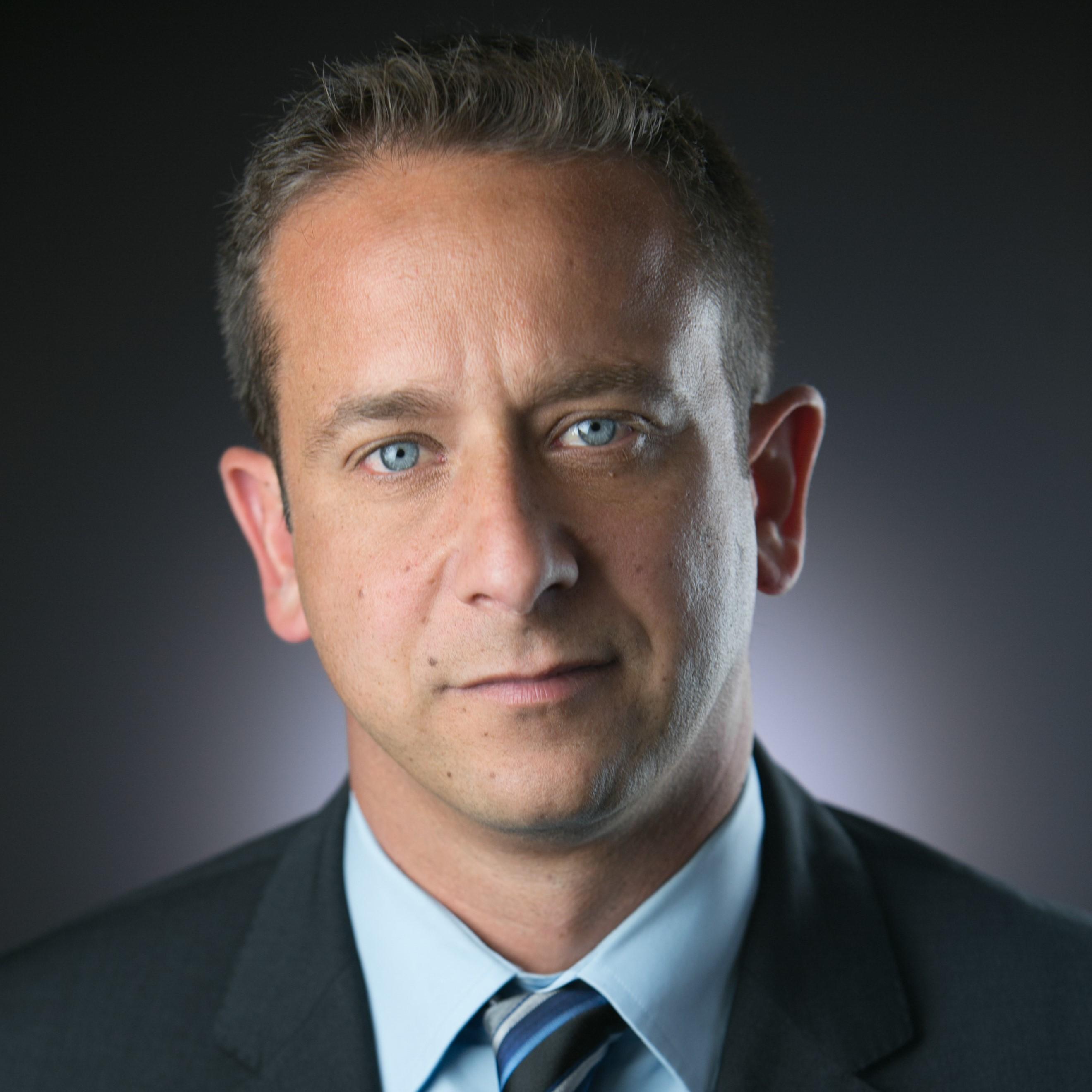 Mark Bahiri
