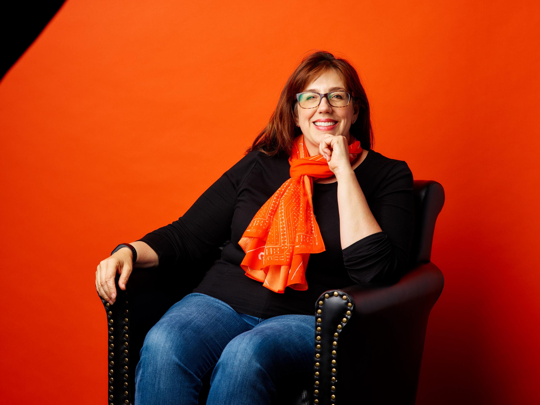Anne Cesa Klein