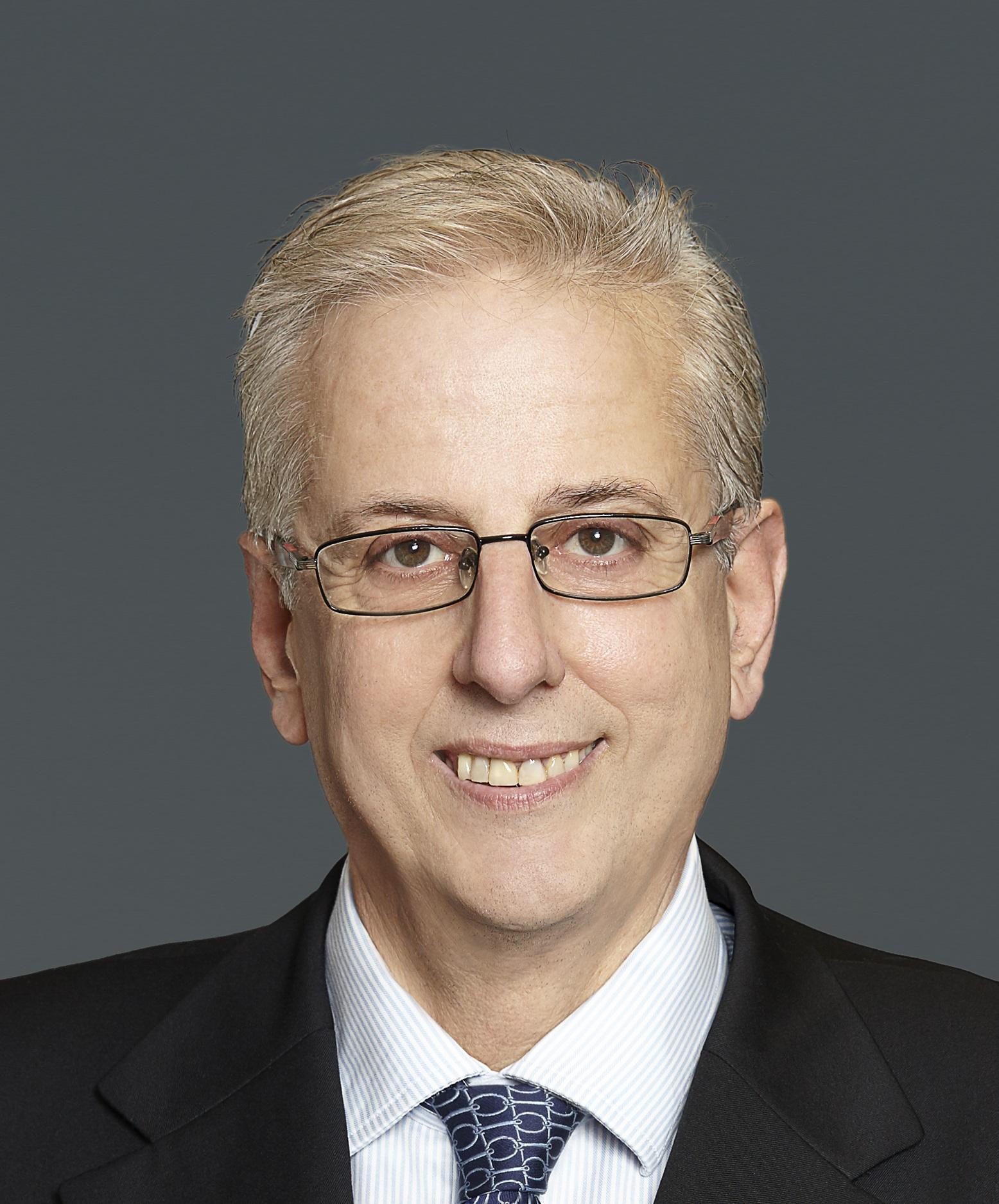 Alan Briefel