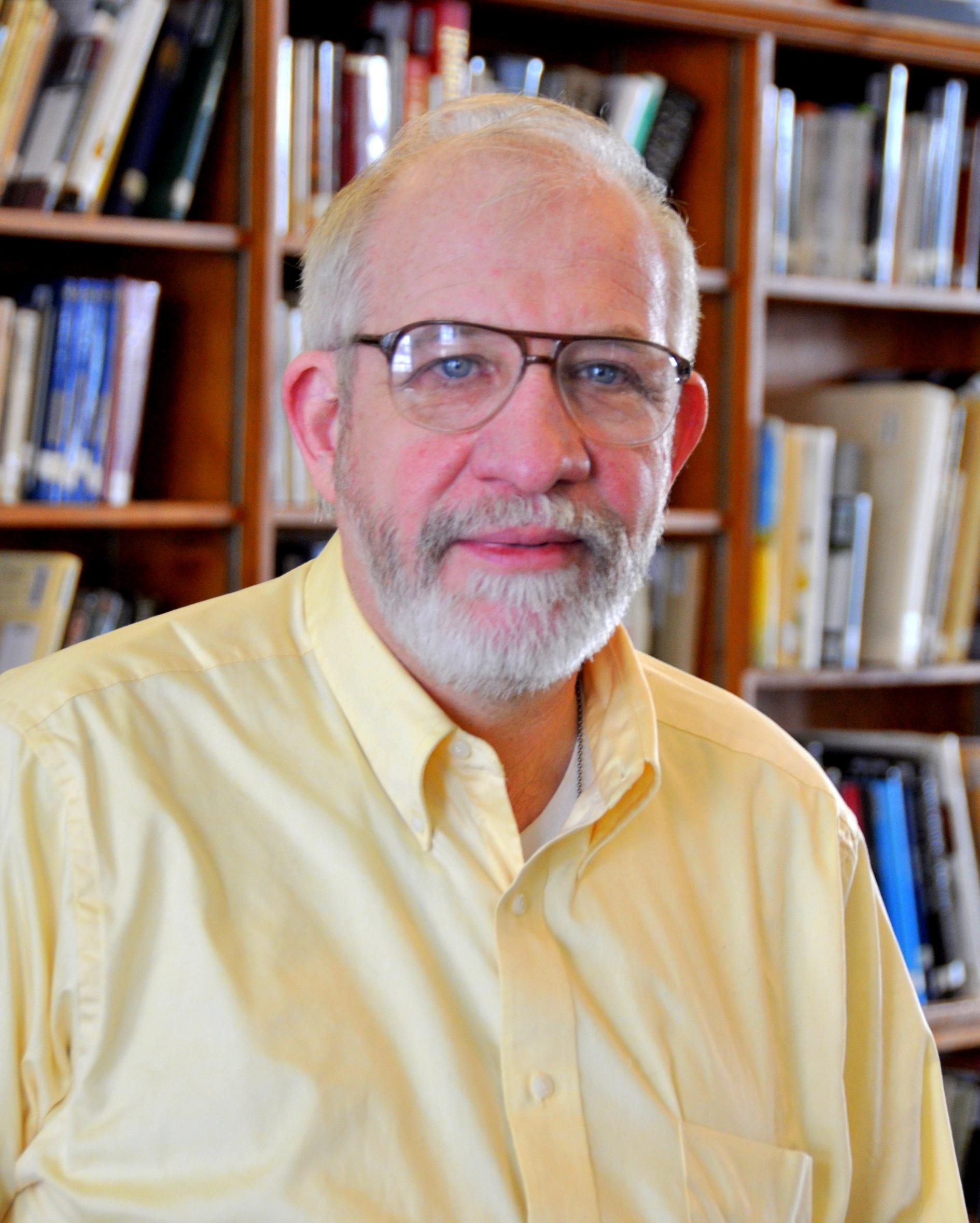 Mike Splaine