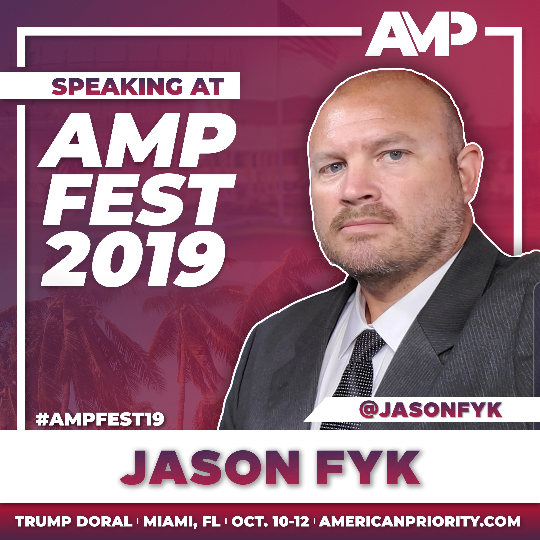 Jason Fyk