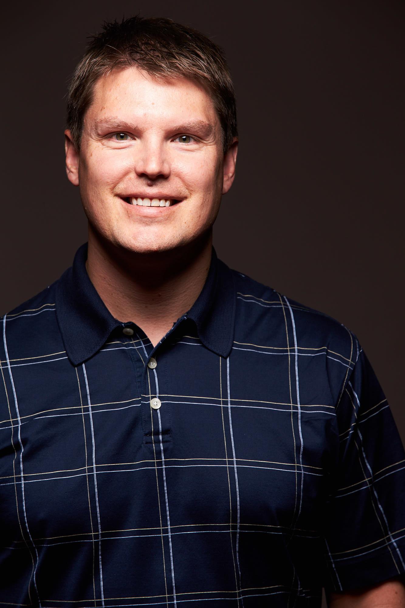 Kirk Pedersen