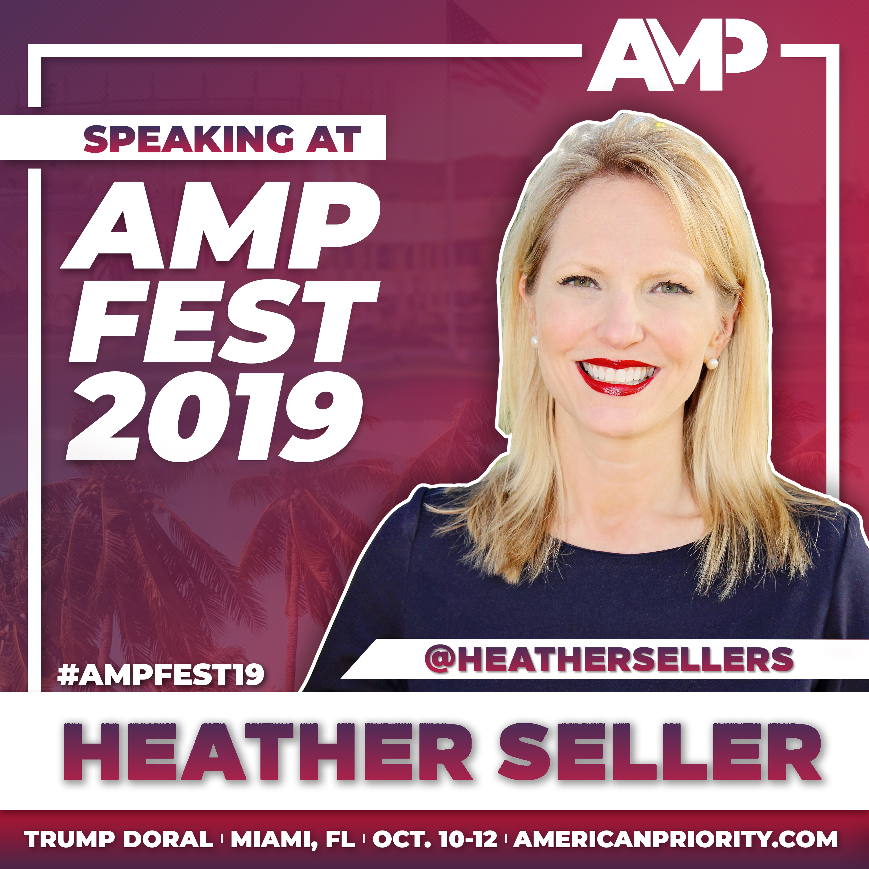 Heather Sellers
