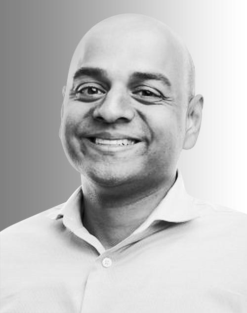 Prem Ramaswami