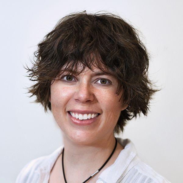 Kristin Fabre