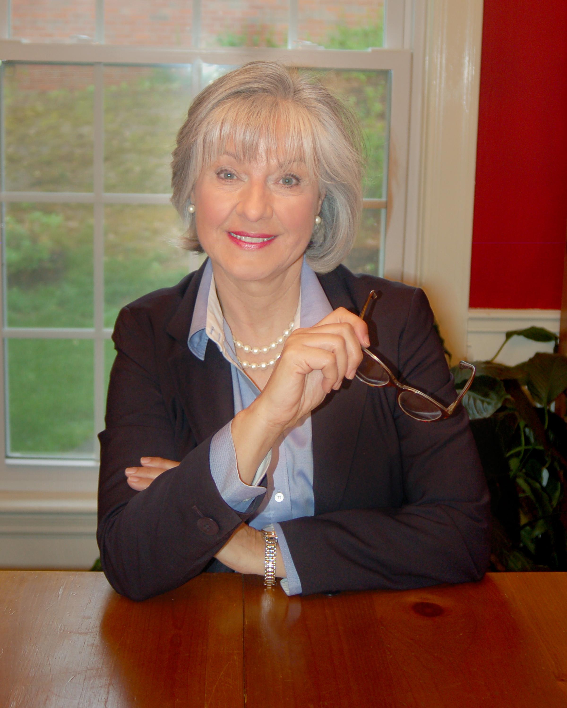 Jane Marks