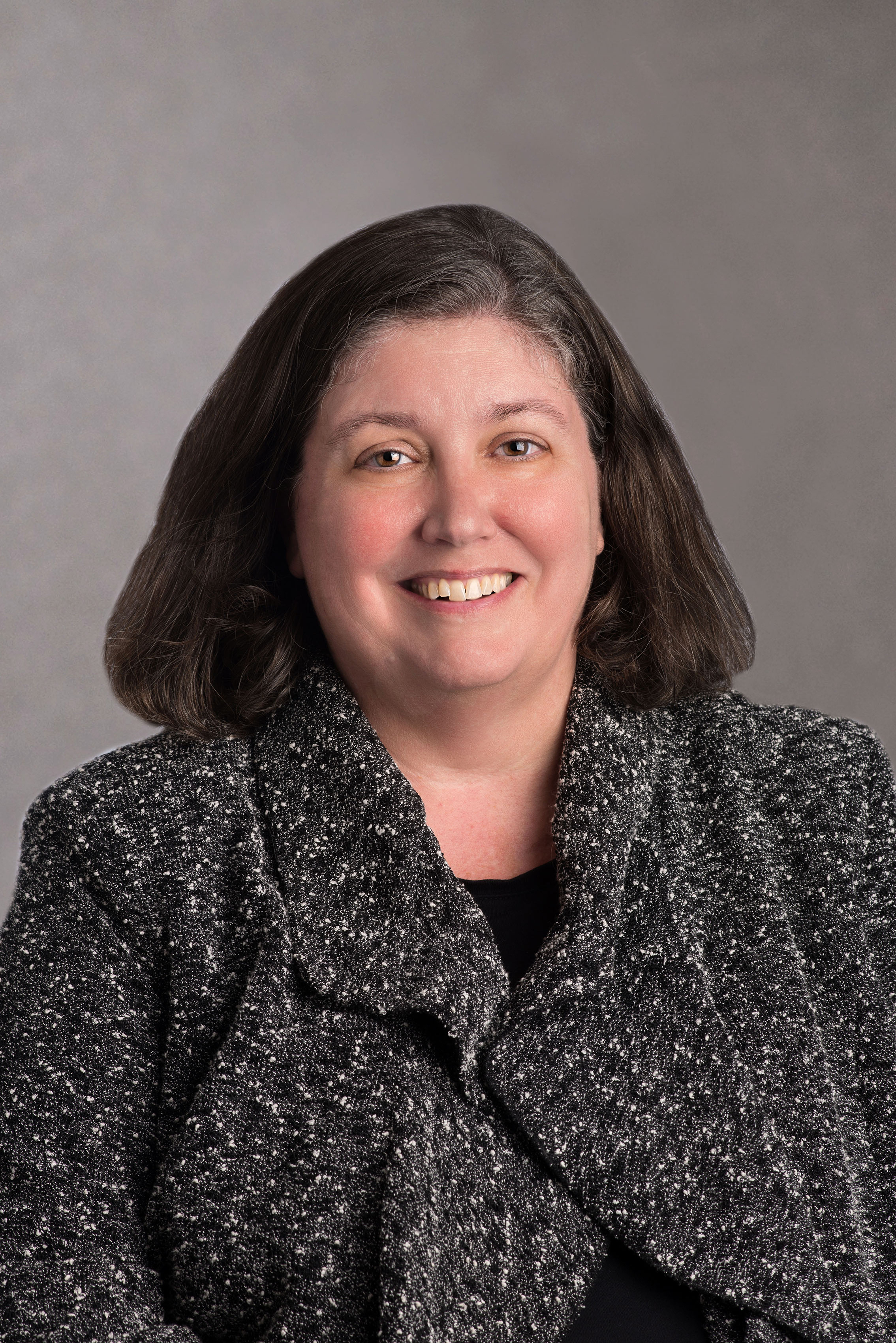 Lisa Graves