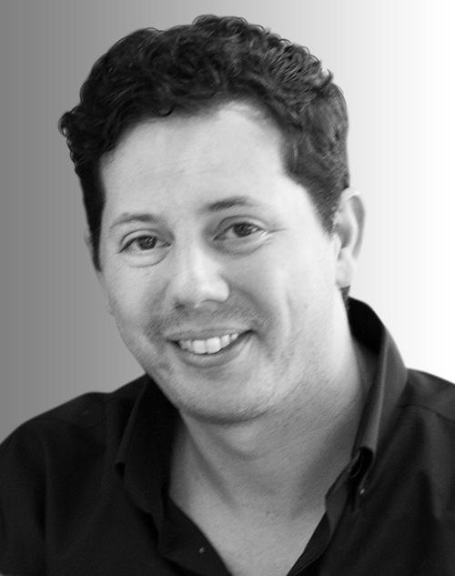 Carey Tischler