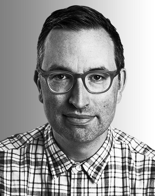 Jon Zast
