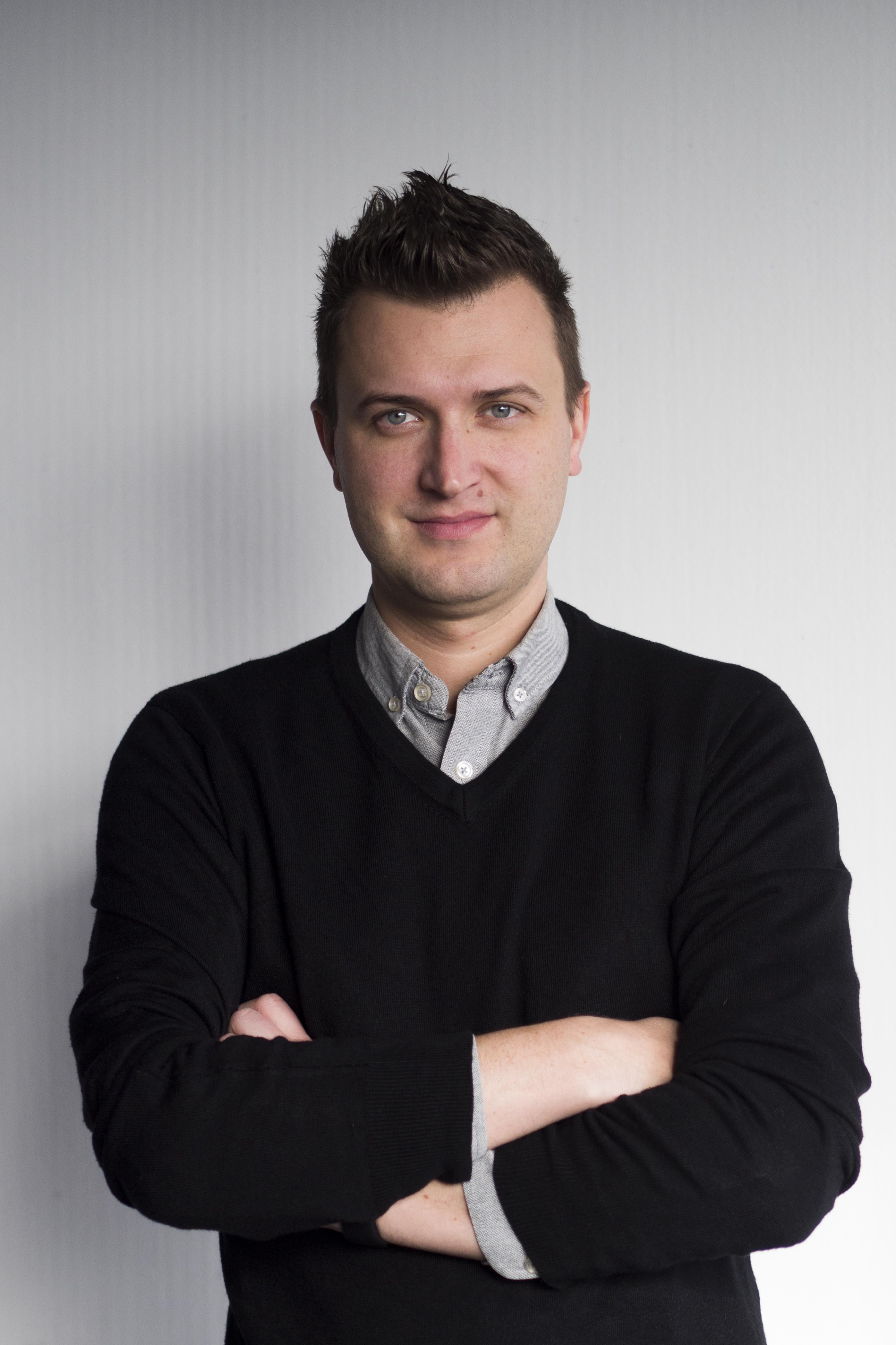 Francois Renaud