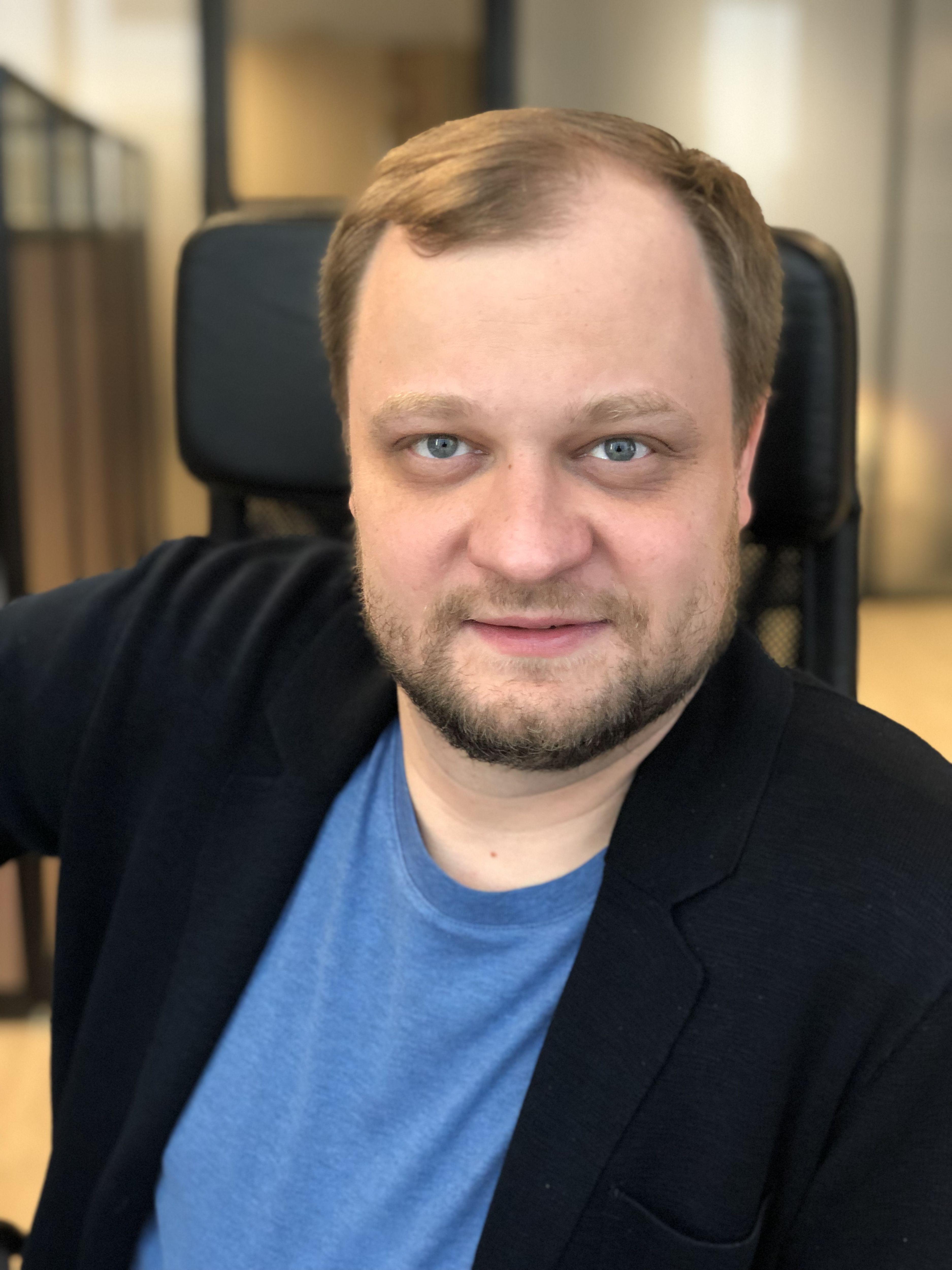 Artem Fomin