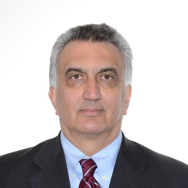Bob Dastmalchi