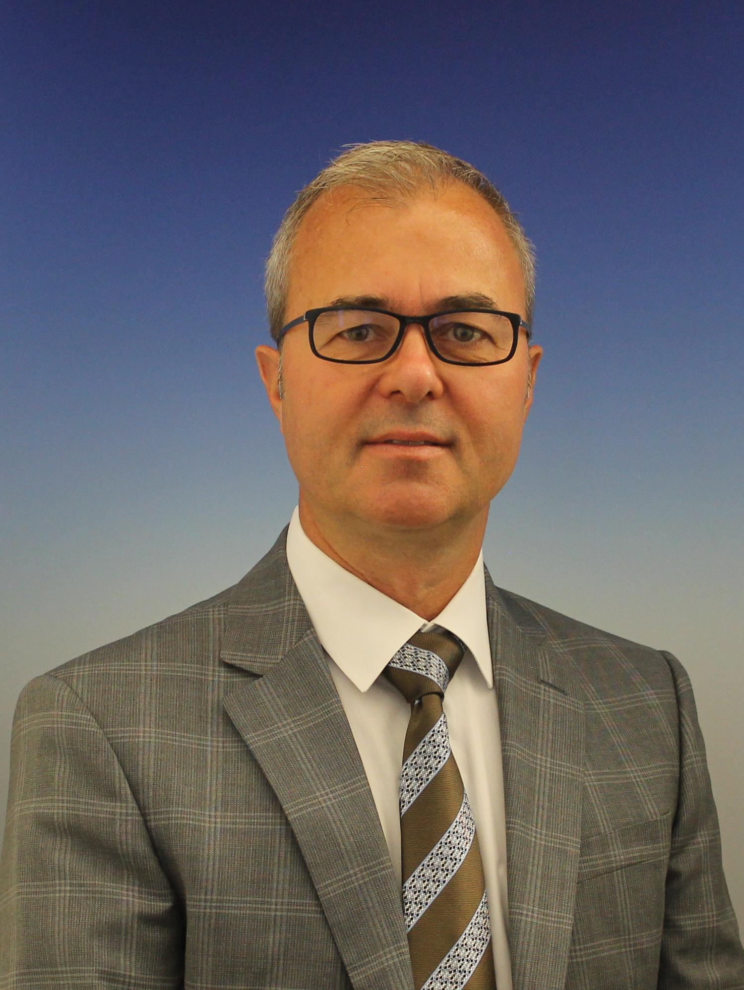 Stefan Majonica