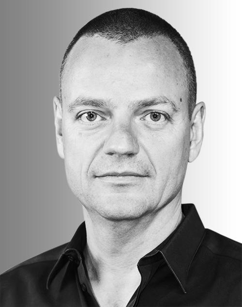 Christopher Ahlberg