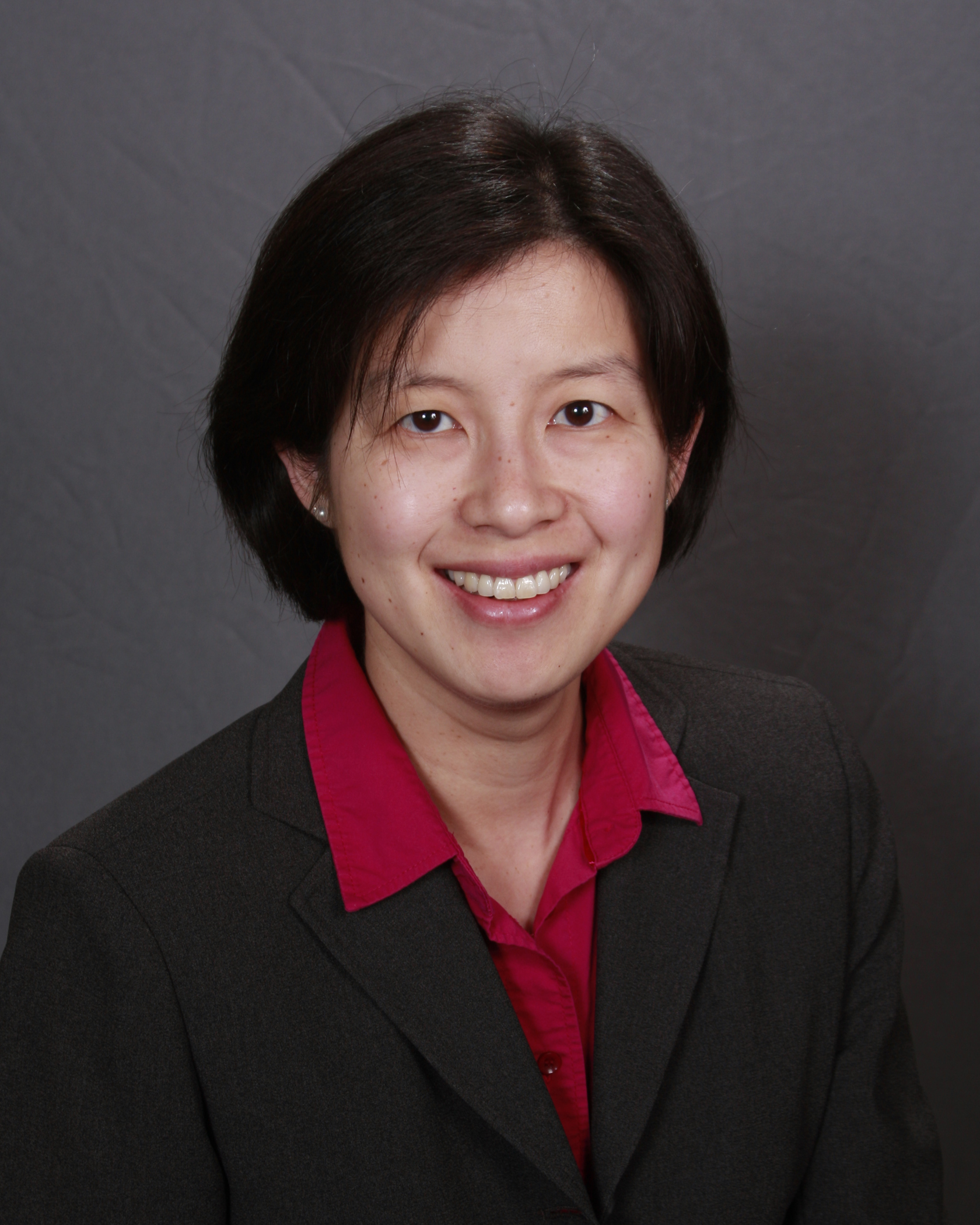 Tammy Chang