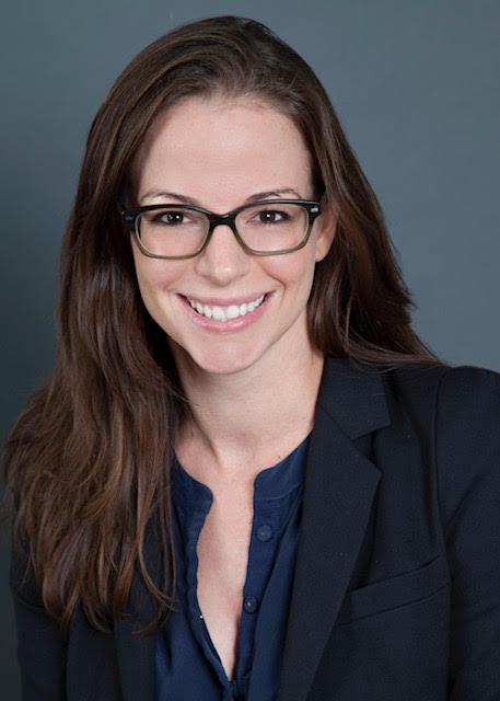 Erin Valentine