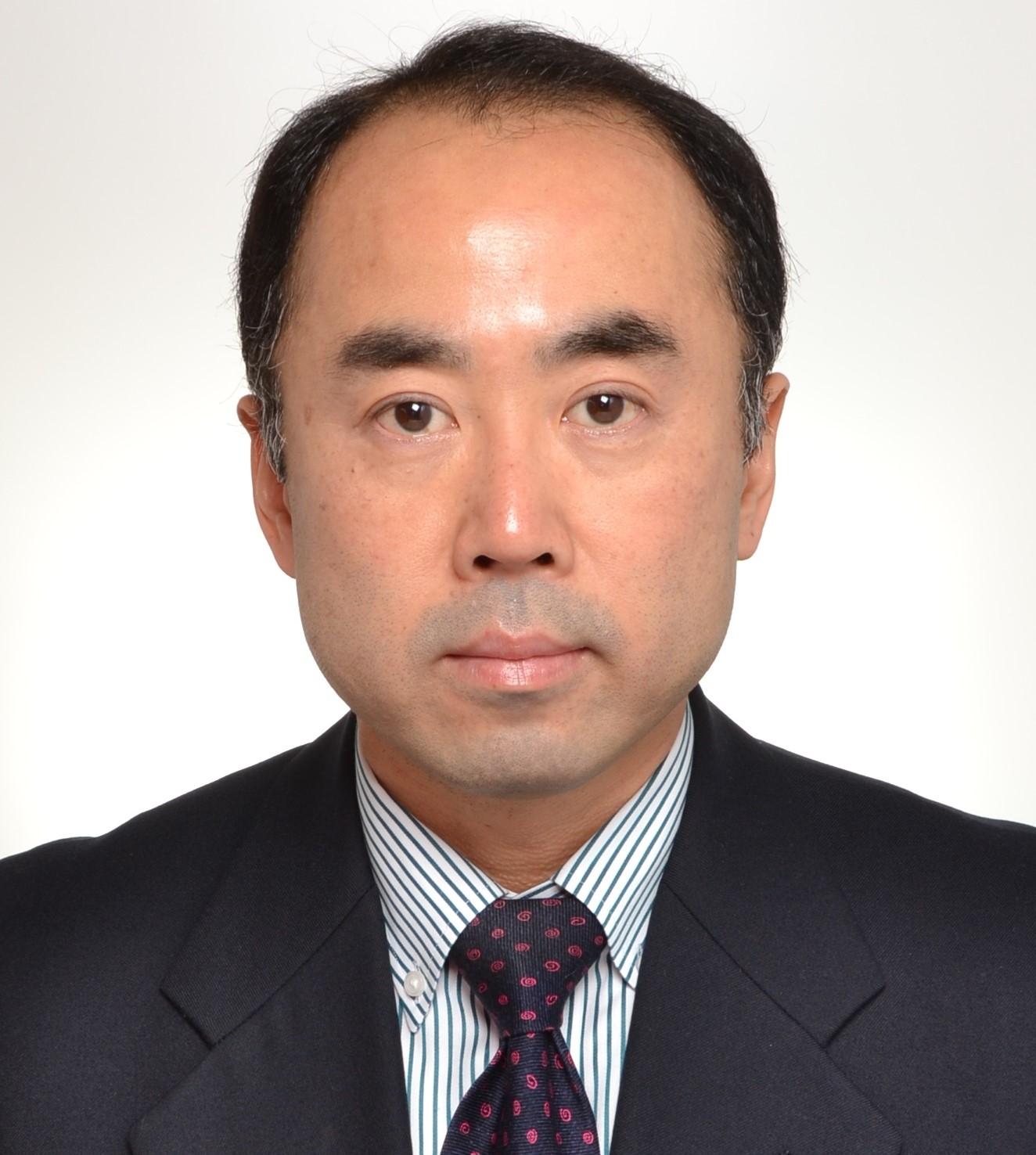 Hironobu Nakamura