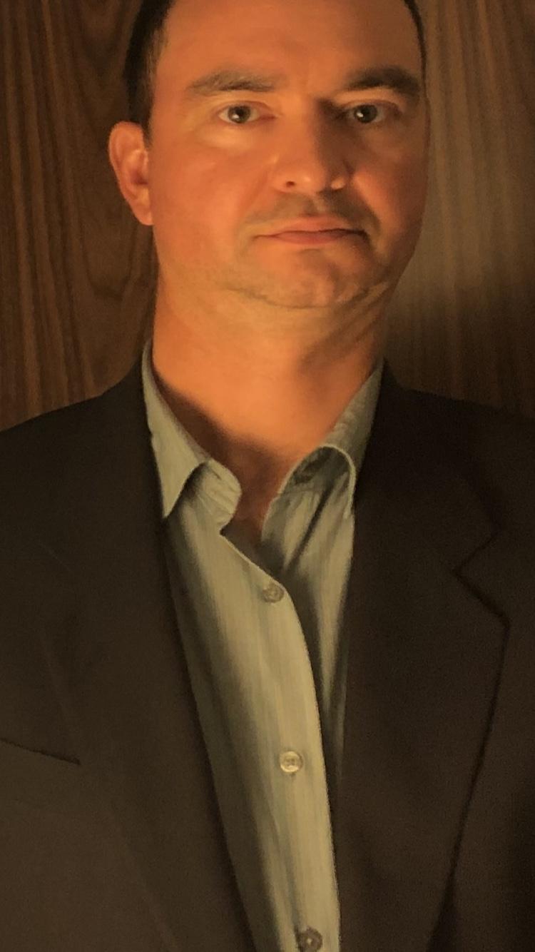 Andrew Federici