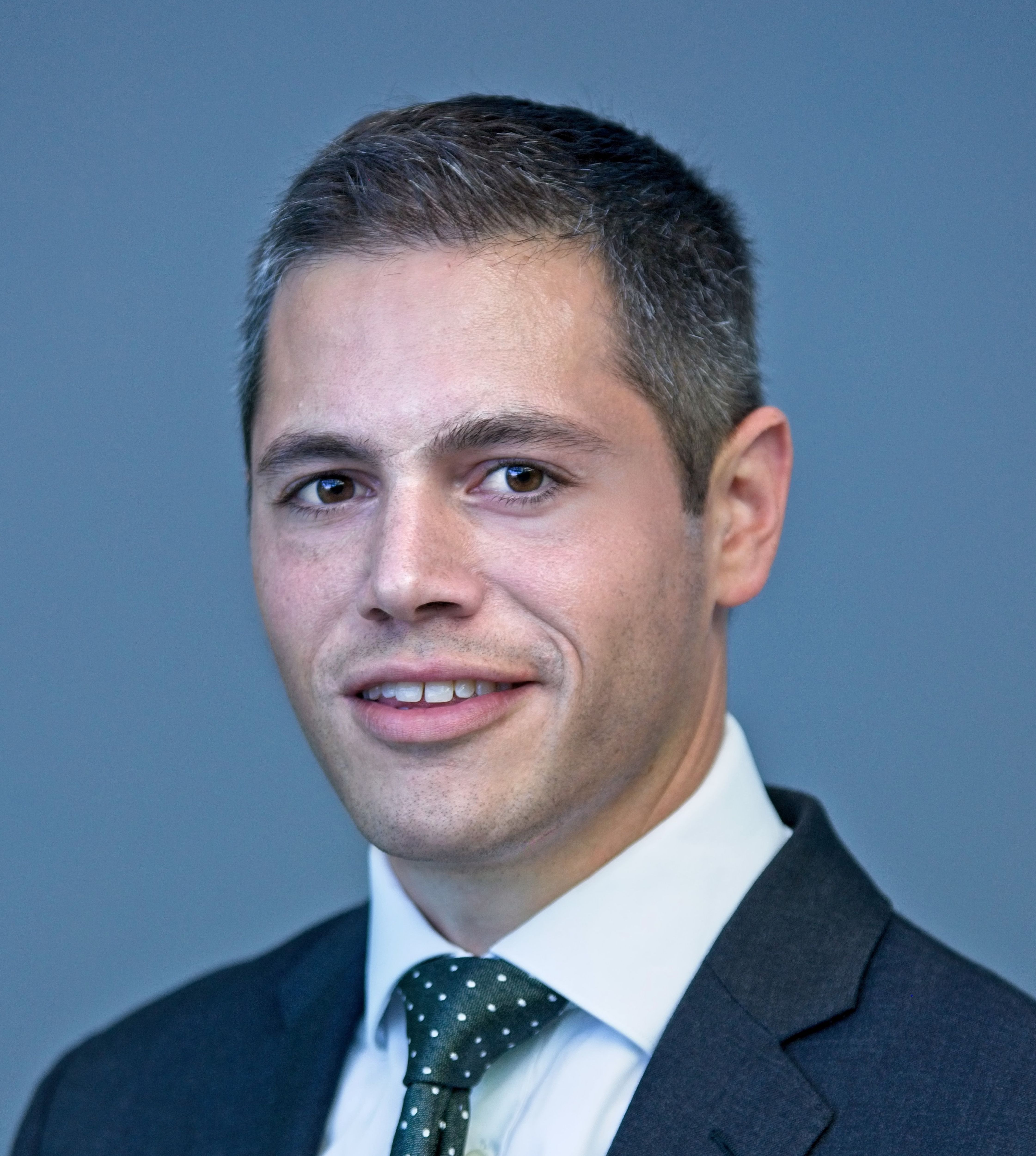 Daniel Ison
