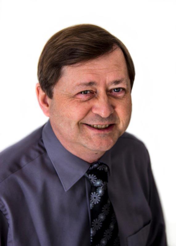 Dieter Mulitze