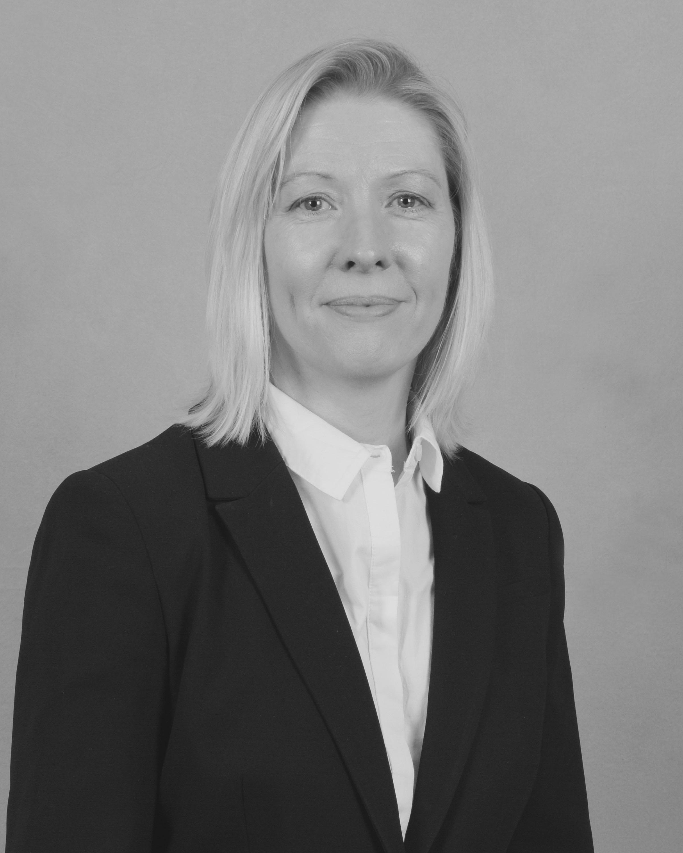 Nicola Burnett