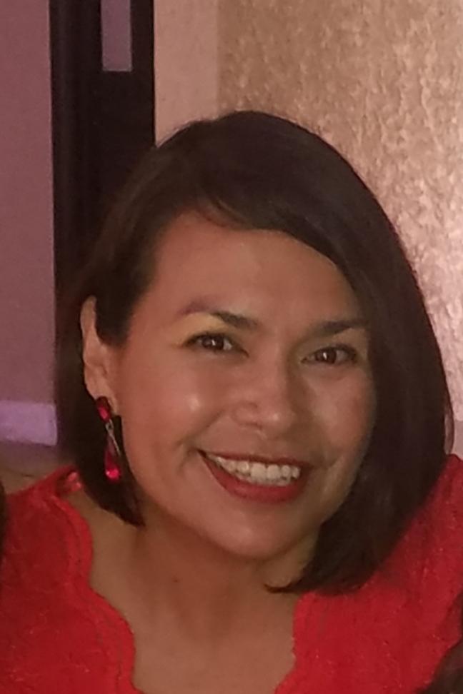 Rosa Isela Calva-Songco