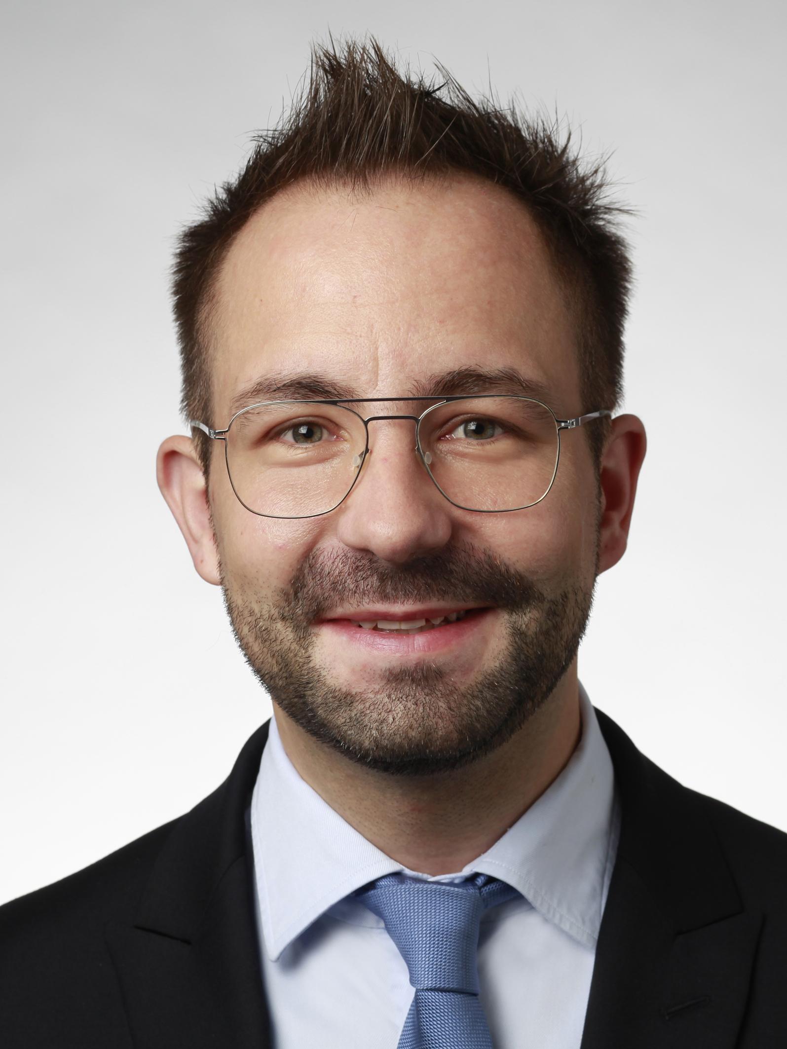 Matthias Paetzel