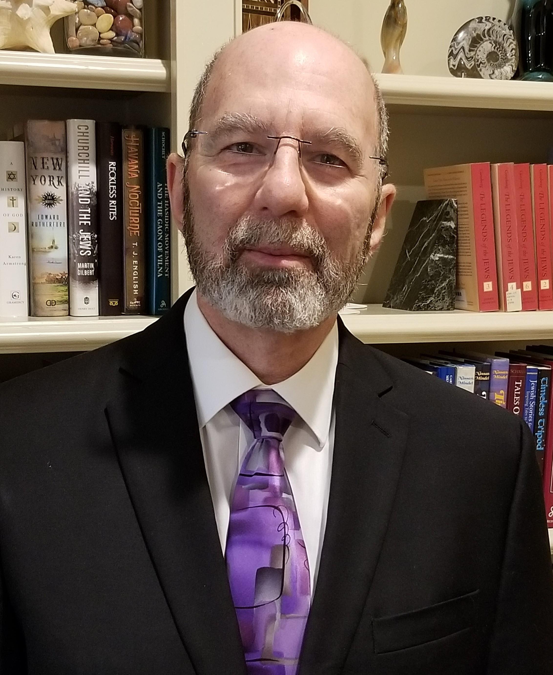 Steven Lerman