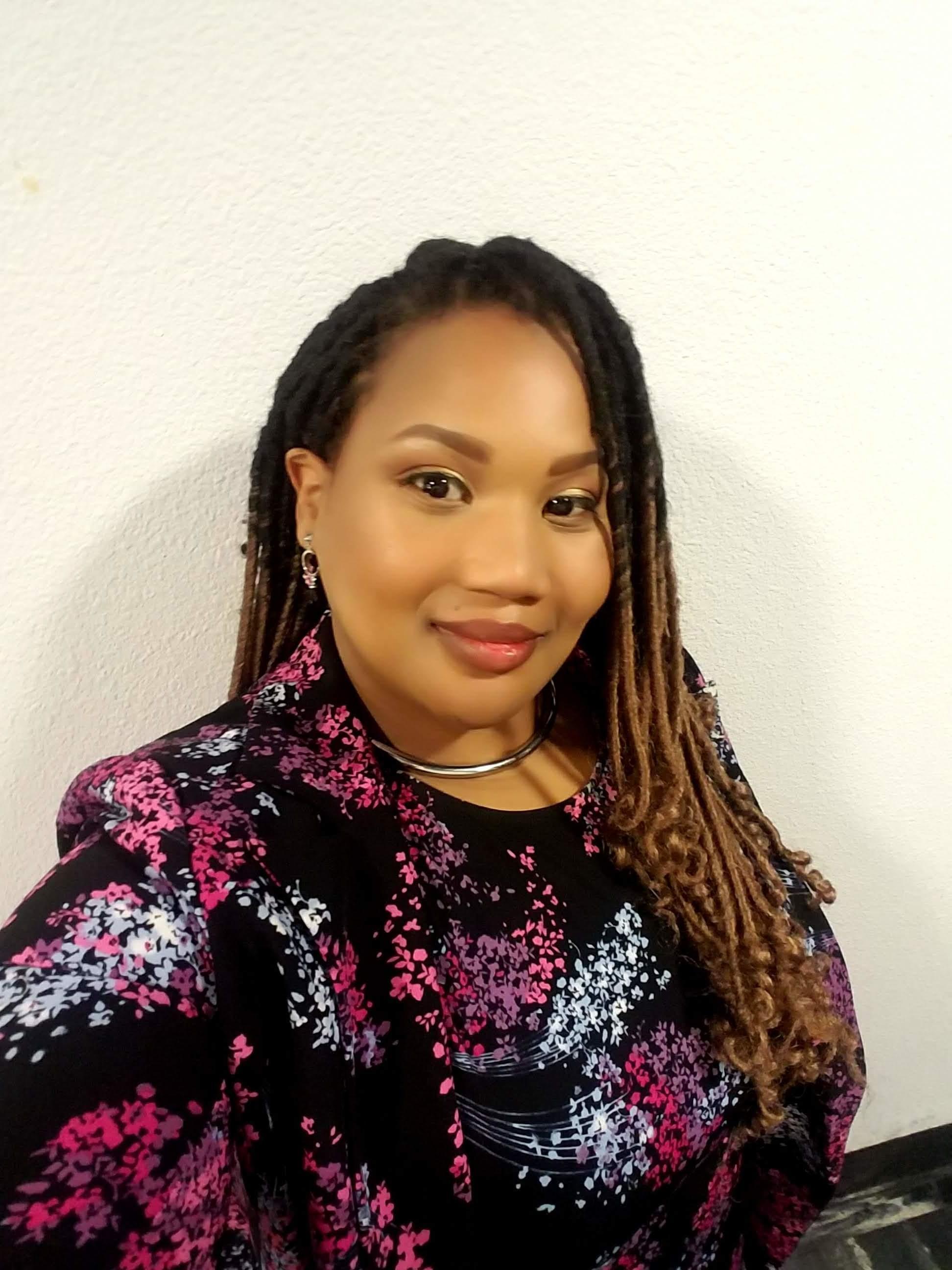 Jasmine Shepard