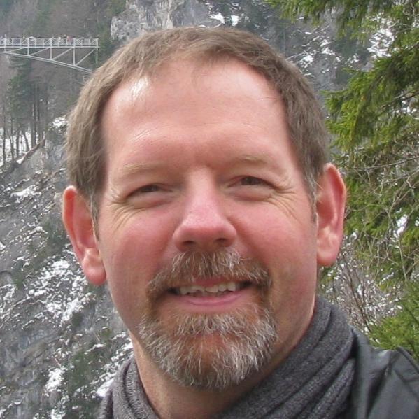 Eric Bretschneider