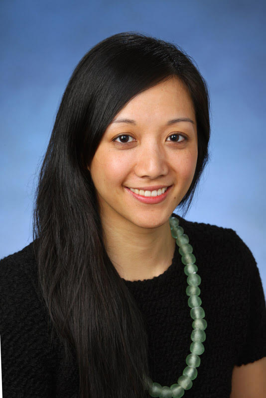 Cheryl Yuan