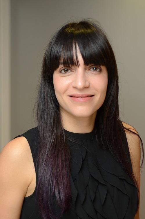 Maria Mylopoulos